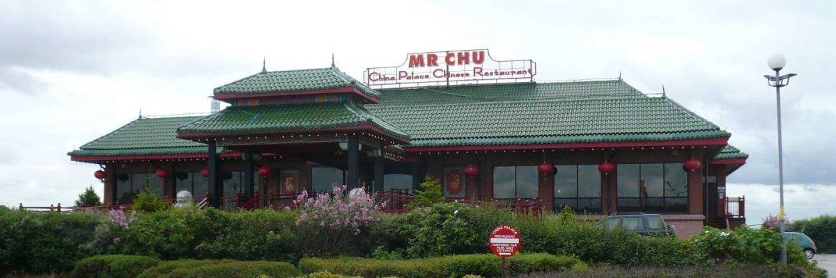 Mr Chu World Of Food Restaurant Hull